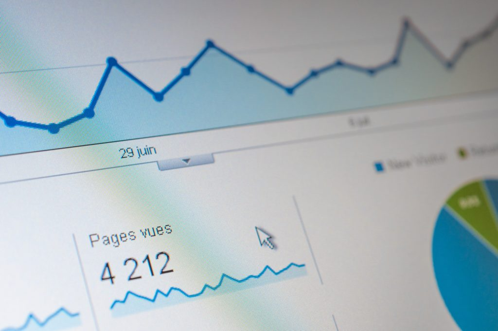 Top 5 Google Analytics Metrics To Track When Starting Out